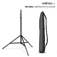 Stojalo Walimex WT-806 studijsko, trinožno, 256cm