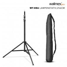 Stojalo Walimex WT-806 studijsko, trinožno, 256cm (W-12138)