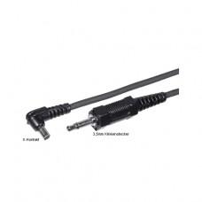 Walimex sinhronizacijski podaljšek 420cm, 3,5mm priključek