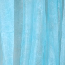 Dekoracijsko blago, ozadje, Modro, 3x6m, mehko, tanko