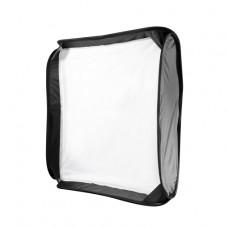 Magic Softbox za bliskavice, 60x60cm
