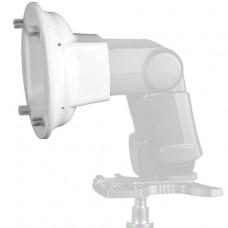Nadomestni nastavek / adapter za 7 delni set za bliskavice za Canon 580EX II (W-16373)