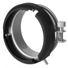 S-Bajonet adapter za studijske luči, 9,5cm