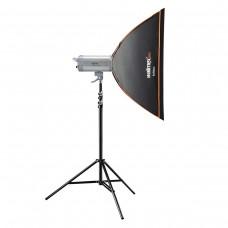 Studijski set Walimex pro VC Set Starter 600 SB (W-20648)