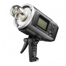 Prenosna studijska bliskavica Walimex pro Studio Batteryflash Flash2Go 600 TTL (W-21709)
