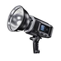 Prenosna studijska luč LED2Go 60 Daylight, Walimex pro
