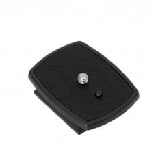 Snemljiva ploščica QB-4W, 1/4 Inch za SoNY VCT-D580RM/D680RM, Velbon CX-888 460 570 690